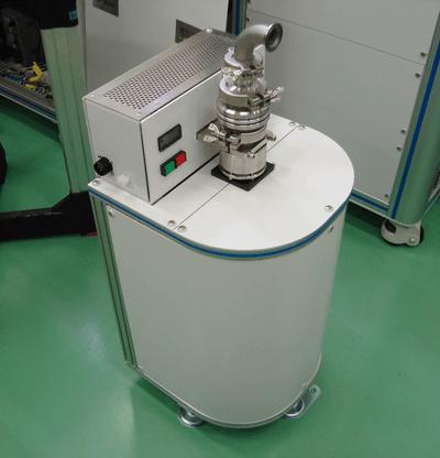 排ガス処理装置